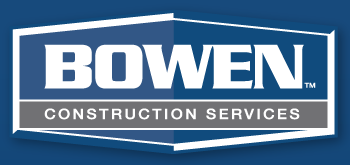 Bowen Construction Logo